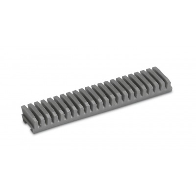 Karcher professional Guide comb grey