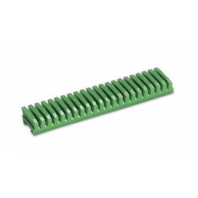 Karcher professional Guide comb green