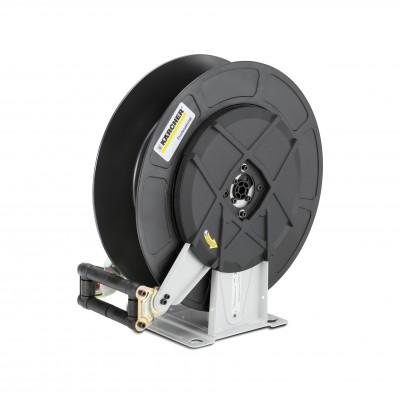 Karcher PRofessional Add-on kit hose reel plastics