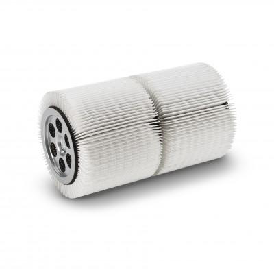 Karcher Professional Round filter (pack of 3) KM 120/150, KMR 1700