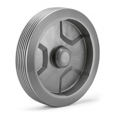 Karcher Professional Wheel with ball bearing D350 Elasthane