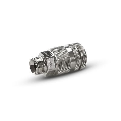 Karcher Professional Quick-release coupling, moveable part, M 22 x 1,5