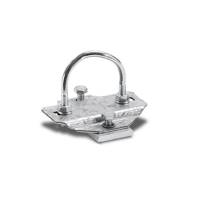 Karcher Professional C-rail end clamp
