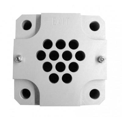 Karcher Professional Extruder plate 16 mm - IP 120