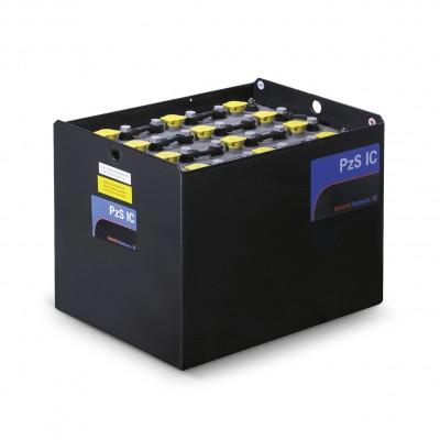 Karcher Professional Batteries (12 V, 75 Ah (C5) - low maintenance)