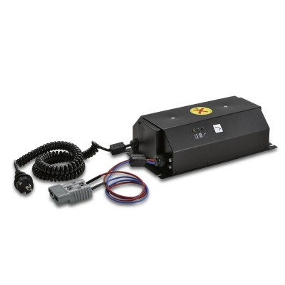 Karcher Professional Charger for battery 6.654-141 - 12 V. -105 Ah