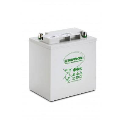 Karcher Professional 6V/170Ah (C5) battery, maintenance-free