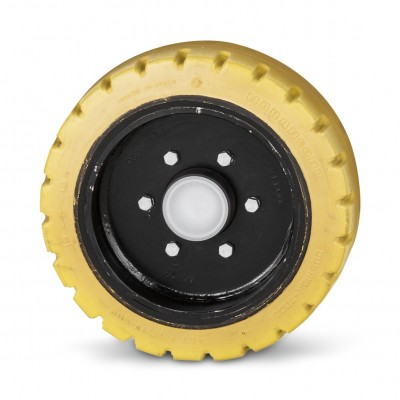 Karcher Professional Non-marking front wheel