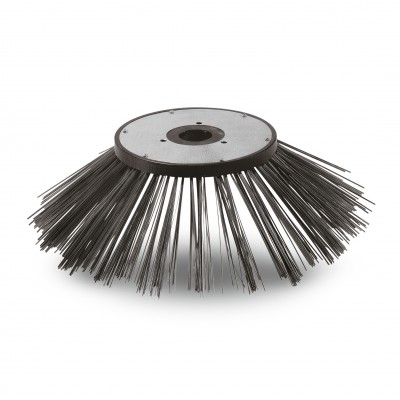 Karcher Professional Side brush, steel bristles KM 100/100 R