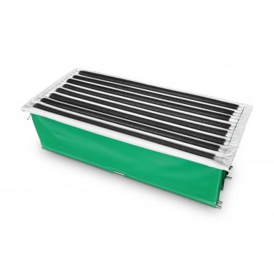 Karcher Professional Pocket filter green KM 120/250 R