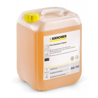 Karcher Professional Everyday Floor Cleaner Fine stoneware cleaner cleaning agents 7