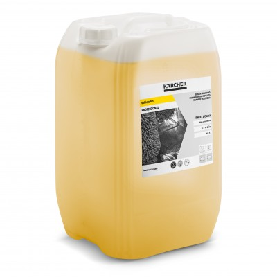 Karcher Professional Vehicle Cleaning Agent Ablage