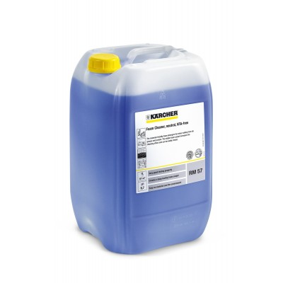 Karcher Professional High Pressure Cleaning Agent Foam Cleaner, Neutral, RM 57 ASF