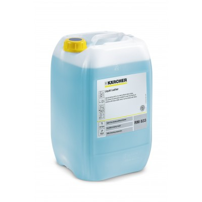 Karcher Professional Vehicle Cleaning Agent Liquid leather RM 833