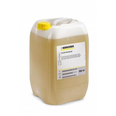 Karcher Professional High Pressure Cleaning Agent RM 500 E-Commerce 0,5 L