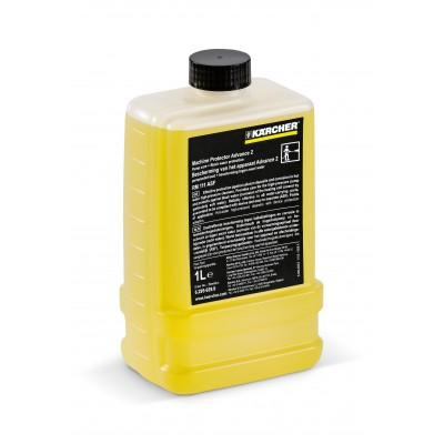 Karcher Professional High Pressure Cleaning Agent Systempflege Advance 2 - Pumpenpflege + Schwarzwasser-Schutz - RM 111 ASF