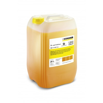 Karcher Professional High Pressure Cleaning Agent PressurePro Oil and Grease Cleaner Extra RM 31 eco!efficiency