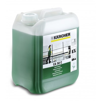 Karcher Professional Everyday Floor Cleaner CA 50 C