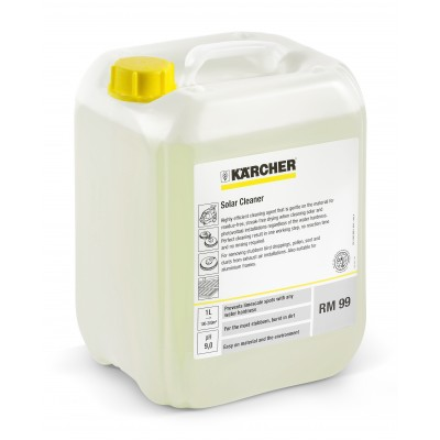 Karcher Professional High Pressure Cleaning Agent Solar Cleaner RM 99