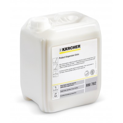 Karcher Professional Floor Care Agent FloorPro Protect Dispersion Extra RM 782