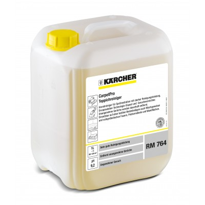 Karcher Professional Carpet Cleaning Agent RM 764