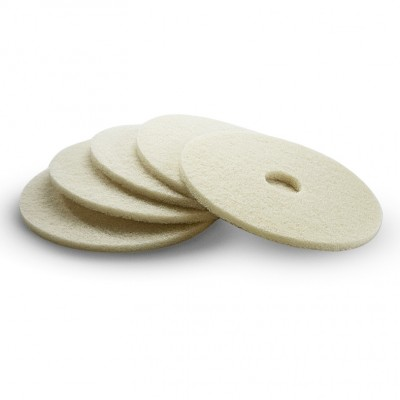 Karcher Professional Scrubber Dryer Disc Polishing Pad