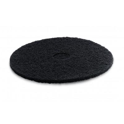 Karcher Professional Scrubber Dryer Disc Pads 432 mm, black