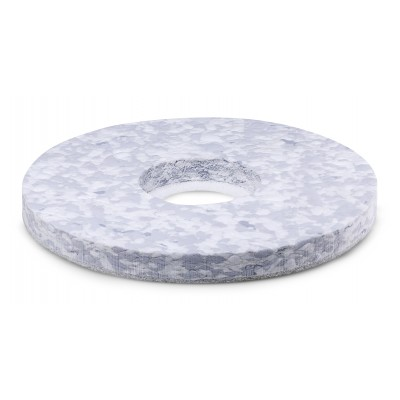 Karcher Professional Scrubber Dryer Disc Pad set 2x D 432 Melamin