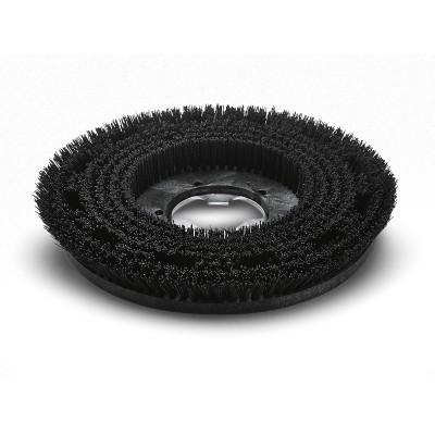 Karcher Professional Scrubber-Dryer Disc brush, black hard 508mm