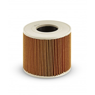 Karcher Professional Vacuum Cartridge filter