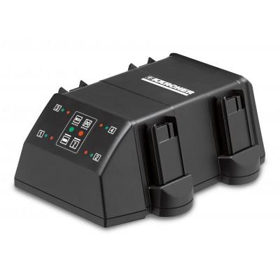 Karcher Professional Vacuum Rechargeable battery charger quadruple *