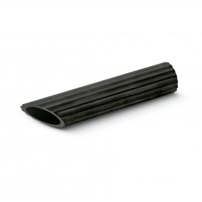 Karcher Professional Vacuum Rubber suction nozzle, DN40, 45° nose