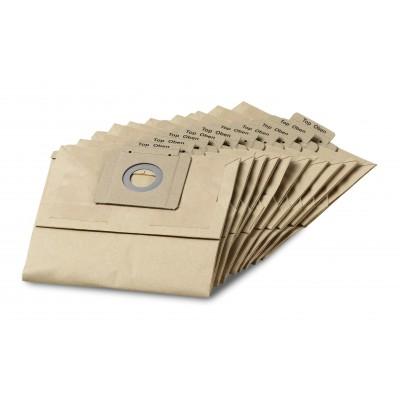 Karcher Professional Vacuum Paper filtering bag 10 St.