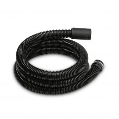 Karcher Professional Vacuum Suction Extension hose (Clip-system) C-40 2,5m n.e.c.