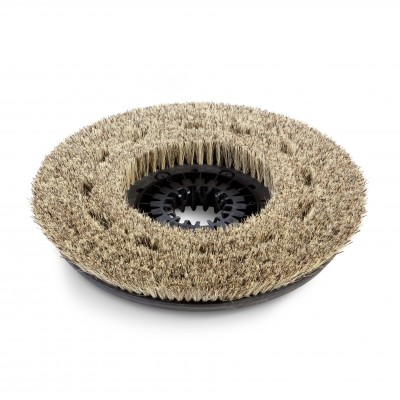 Karcher Professional Scrubber-Dryer Disc brush nature