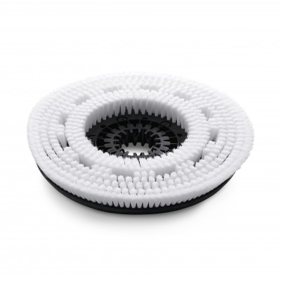 Karcher Professional Scrubber-Dryer Disc brush white