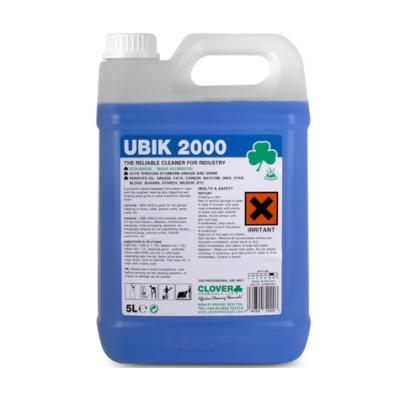 Heavy Duty Cleaner 80009394