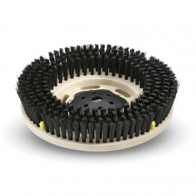 "Karcher Professional Scrubber-Dryer Disc brush 12"" NYLON SD"