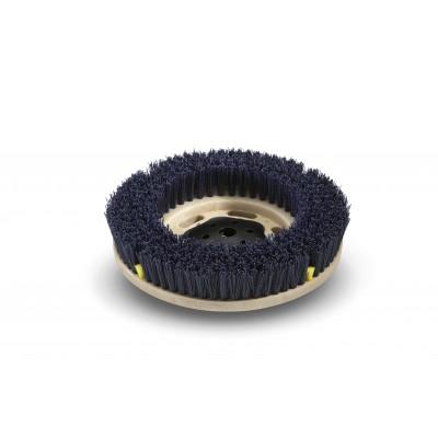 "Karcher Professional Scrubber-Dryer Disc brush 12"" MILD GRIT SD"