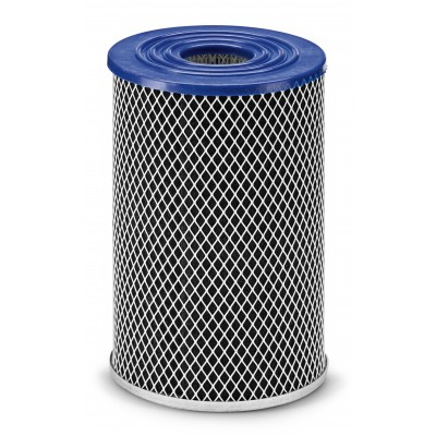 Karcher Professional Vacuum FILTER, Ø6X9, HEPA/CARBON