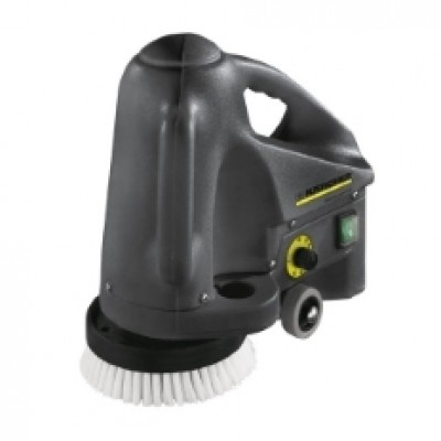 Karcher Professional Stair And Escalator Scrubber Dryer BD 17/5 C