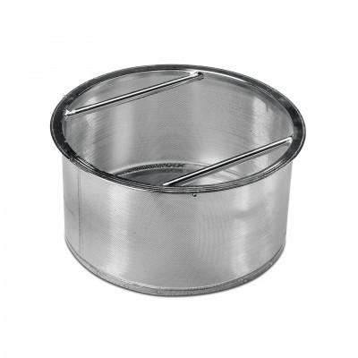 Karcher Professional Industrial Extraction Strainer basket 20 litres V2A, for RI 030