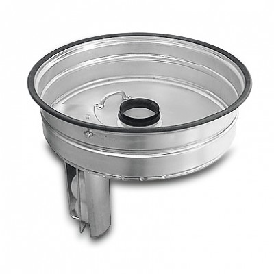 Karcher Professional Industrial Extraction Solution Float insert for RI 030, stainless steel