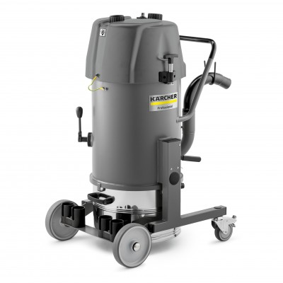 Karcher Professional Industrial Middle Class Vacuum Technology IVR 35/20-2 Pf Me M