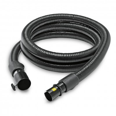 Karcher Professional Industrial Extraction Solution Suction point hose ME-PU DN40 3m