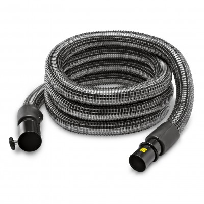 Karcher Professional Industrial Extraction Solution Suction point hose PVC DN40 3m