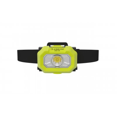 Unilite Zone 0 intrinsically safe headlight ATEX-H2 225 Lm with Safety relsease gas valve