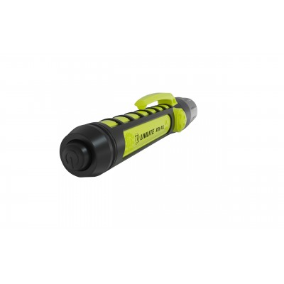 Unilite Zone 0 Intrinsically Safe Penlight ATEX-PL1 65 Lm with safety release gas valve