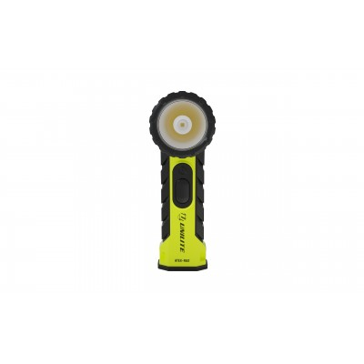 Unilite Zone 0 Right Angle Torch ATEX-RA2 350 Lumen Intrinsically safe with gas release valve