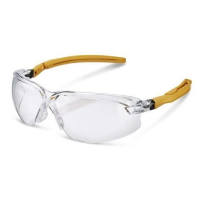 BBH10 SAFETY SPECTACLES EN166 (CLEAR) SAFETY SPECTACLES EN166 (CLEAR)